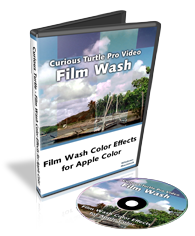 Film Wash Color Effects Vol. 1