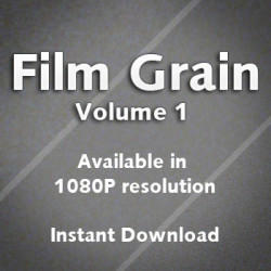 Film Grain Vol. 1