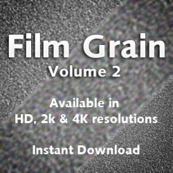 Film Grain Vol. 2