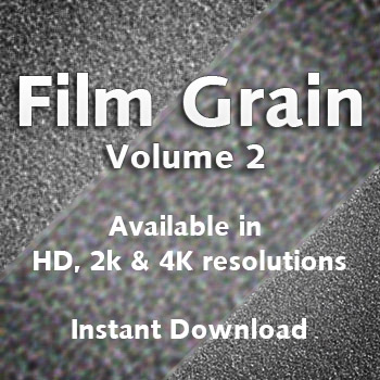 Film Grain Vol. 2