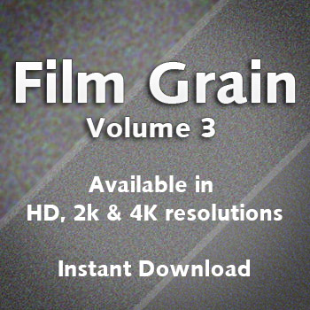 Film Grain Vol. 3