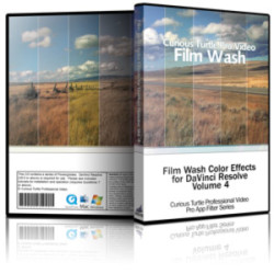 Film Wash Color Effects Vol. 4