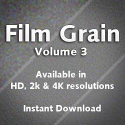 Film Grain Vol. 3